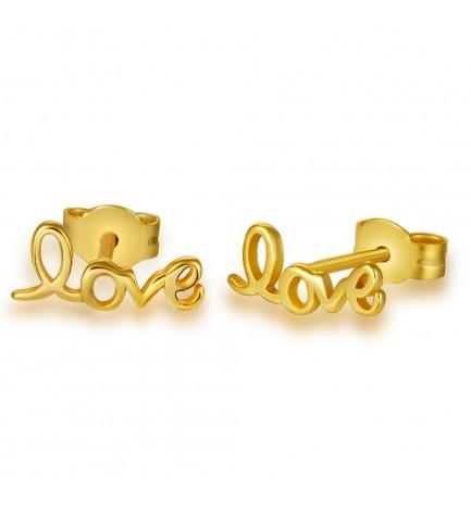 PP Love oro