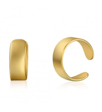 Ear cuff basico oro